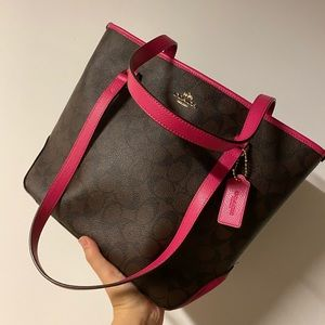 Coach outlet small tote